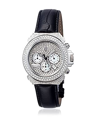 Lancaster Quarzuhr Woman Pillo Decò Leather 40 mm
