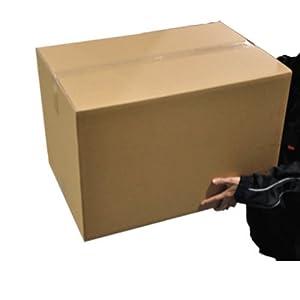 ダンボール箱(宅配サイズ140 段ボール箱) Y140 1枚