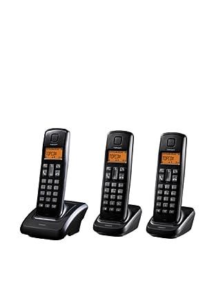 Topcom Teléfono Butler E700 Dect Trio