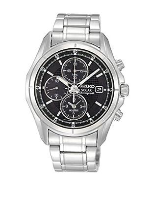 Seiko Reloj SSC005P1 Metal 41  mm