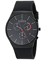 Skagen, Watch, SKW6075, Men's