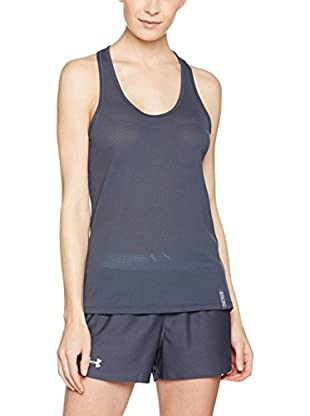 Under Armour Top Ua Fly-By Stretch Mesh Tank