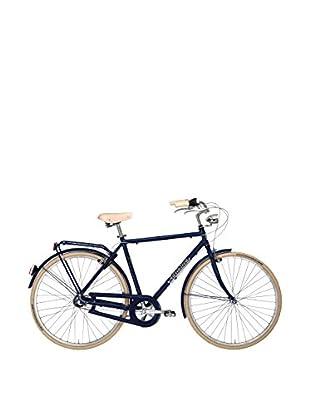 CICLI ADRIATICA Fahrrad Holland Man Alluminio blau