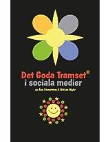 Det Goda Tramset i sociala medier (Swedish Edition)