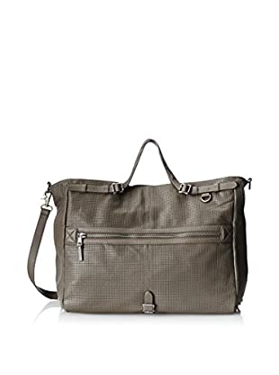ASH Women's Riley Tote Bag, Grey