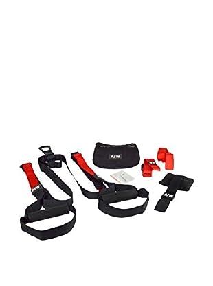 OSS Suspension-Trainingssystem Pro Afw 106004N schwarz/rot