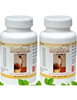 Morpheme Morslim-Z Combo Supplements To Help Reduce Weight - 500mg Extract - ...