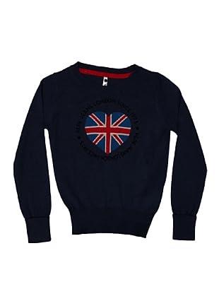 Pepe Jeans London Jersey Dorisa (Marino)