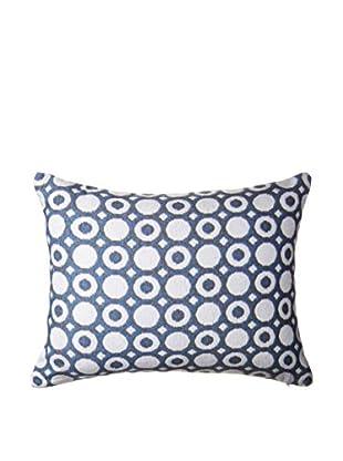 Belle Époque Home Concept Collection Pin Point Bolitas Decorative Pillow