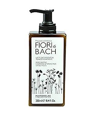 Phytorelax Detergente e Tonico 2 in 1 Fiori di Bach 250 ml