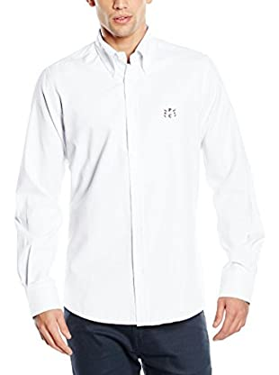 Polo Club Camisa Hombre Sticks Oxford