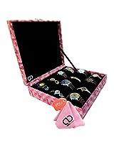 Pink Watch Case Anno Dominii