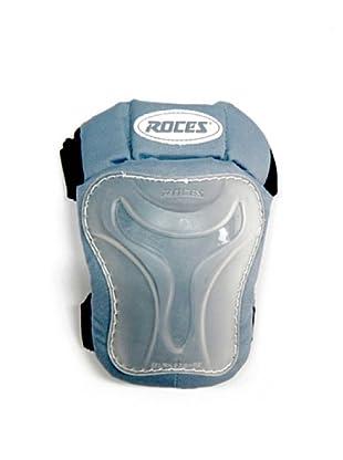 Roces Set Rodilleras Standard (azul)