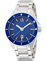 Calvin Klein K2W21Z4N Men's Watch