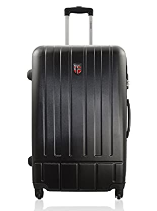 Geographical Norway Trolley Saga (Negro)