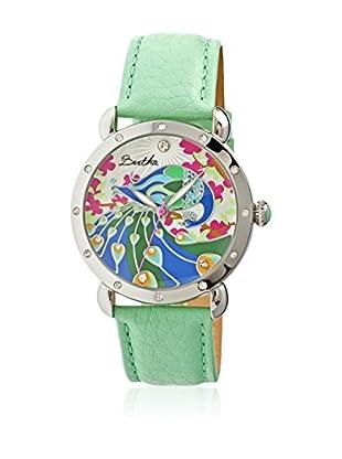 Bertha Uhr mit Japanischem Quarzuhrwerk Didi mint 41 mm