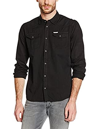 Pepe Jeans London Camisa Hombre Saari