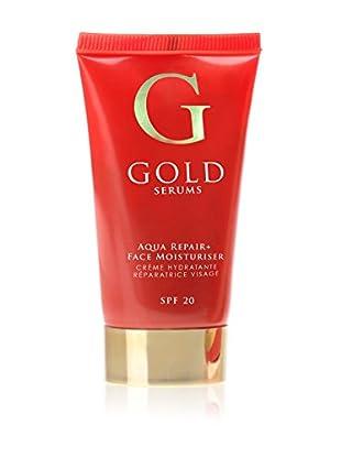 Gold Serums Gesichtscreme Aqua Repair 20 SPF 50 ml, Preis/100 gr: 47.9 EUR