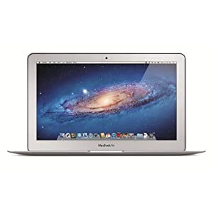 Apple MD223HN/A 1.7GHz/4GB/64GB Laptop