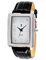 DVINE White Dial Men's Watch DD3069 WT01