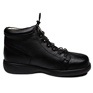 Adour Black Men - Medical Shoes