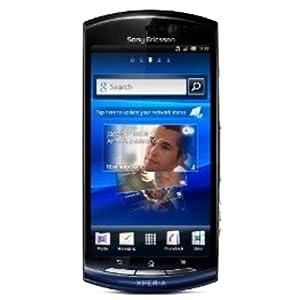 Sony Ericsson Xperia Neo V MT11i (Blue)