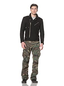 Standard Issue by Hyden Yoo Men's Ford Jacket (Black)