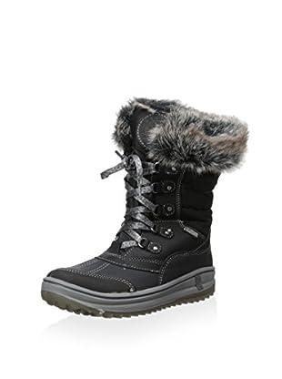 Santana Canada Women's Myrah Apres Ski Boot (Black)