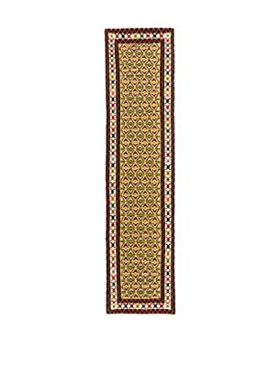 NAVAEI & CO Teppich mehrfarbig 289 x 73 cm