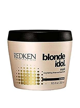 Redken Haarkur Blond Idol 250 ml, Preis/100 ml: 9.98 EUR