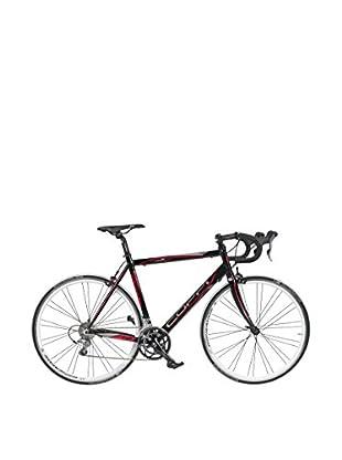 Fausto Coppi Bicicleta Corsa Negro / Rojo