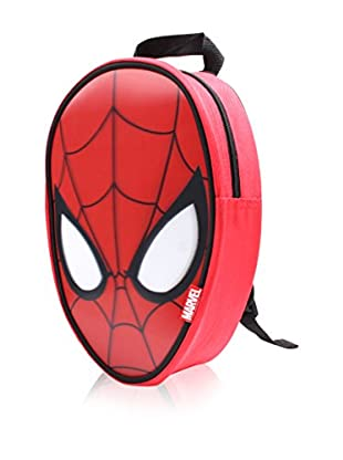 Marvel Zaino Spidey Face