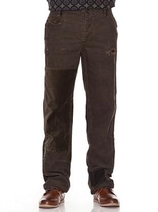 Desigual Pantalón Kay