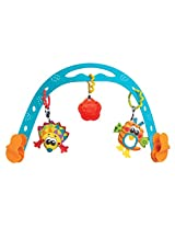 Playgro Animal Friends Travel Play Arch for Baby