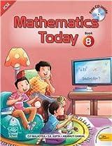 Mathematics Today - 8 (ICSE)