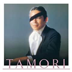 TAMORI / タモリ