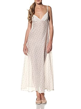Blush Women's Love Always Long Gown (Floral)