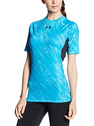 Under Armour Camiseta Técnica HeatGear Armour Printed