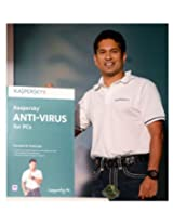 Latest Version Kaspersky Antivirus 2014 1USER 1YEAR 1yr 1 Single PC New Release!
