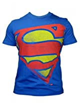 Superman Big Logo TShirts
