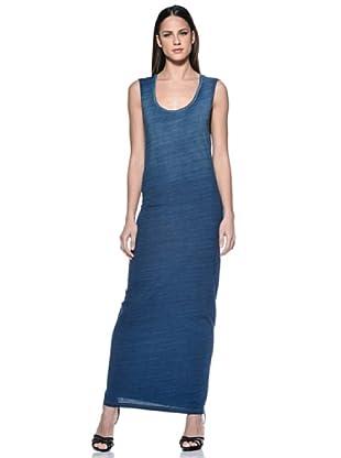 Diesel Kleid Chys (Denimblau)