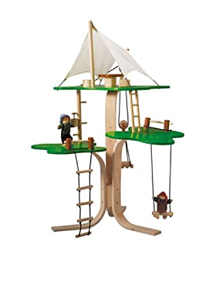 PlanToys Tree House