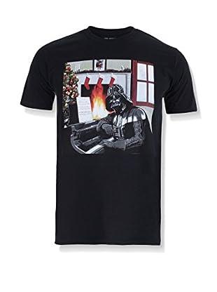 Star Wars T-Shirt Vader Piano