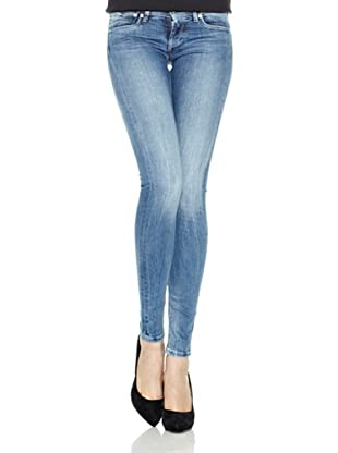 Pepe Jeans London Jeans Misty (Blau)