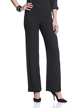Zelda Women's Wide-Leg Pant (Flannel)