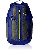 Puma Sodalite Blue Casual Backpack (7339402)