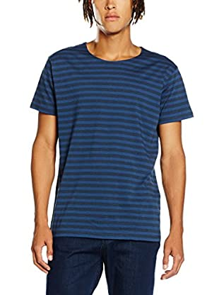 Cheap Monday Camiseta Manga Corta Standard Tee Multi Stripe