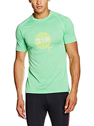 Asics T-Shirt Manica Corta Soukai Graphic Top