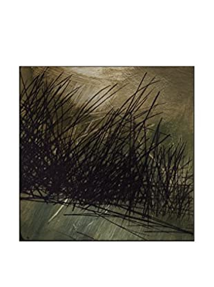 Gallery Direct Caroline Ashton Nest Series I Artwork on Mounted Metal