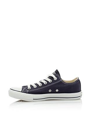 Converse Zapatillas All Star Ox Basse Wn (Marino / Blanco)